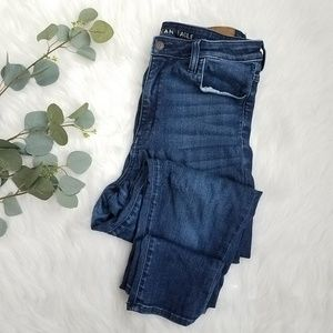 AEO Next Level Stretch Jegging Jeans 14